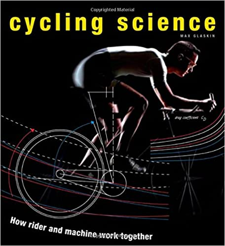 Book Cycling Science: How Rider and Machine Work Together