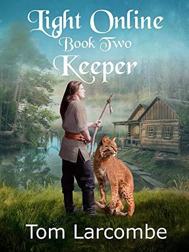 Light Online Book Two: Keeper