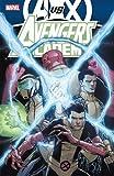 Avengers Vs. X-Men: Avengers Academy (Avengers/X-Men)