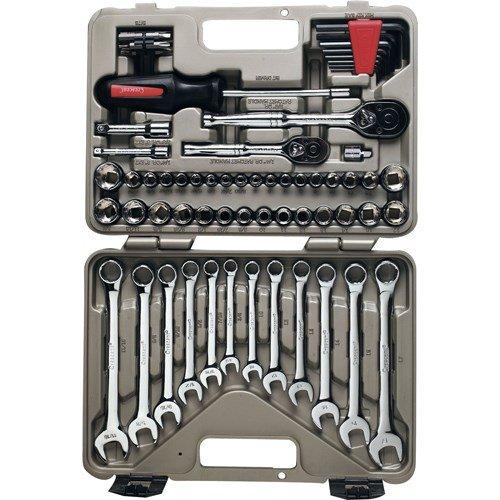 Crescent CTK70SET 70 Piece Professional Tool Set