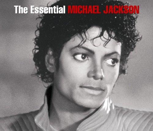 マイケル・ジャクソン / エッセンシャル・マイケル・ジャクソン Sp.Ed.[限定版]
