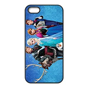 diy zhengFrozen fashion design Cell Phone Case for Ipod Touch 5 5th /