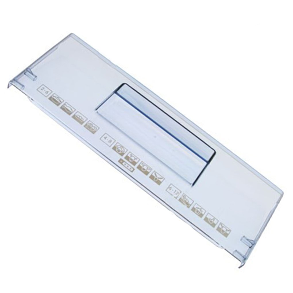 AEG Freezer Compartment Drawer Flap