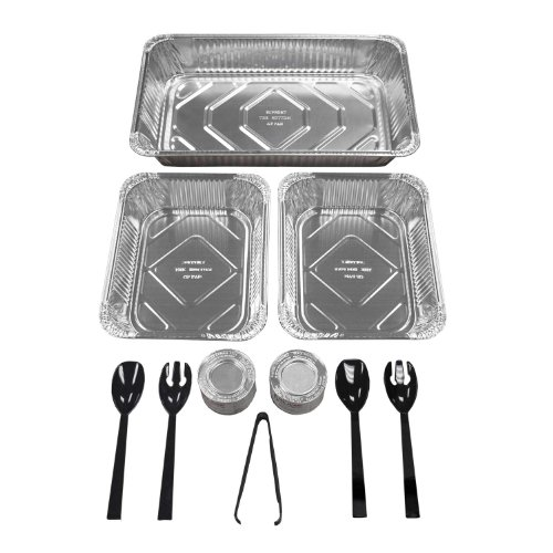 disposable warming trays - 9