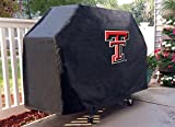 """60"""" Texas Tech Grill Cover by Holland Covers"""