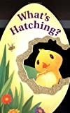 What's Hatching, Mara Conlon, 044843122X