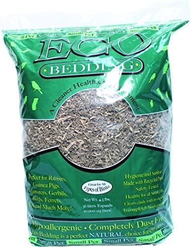 4.5lb FiberCore Eco-Bedding Natural