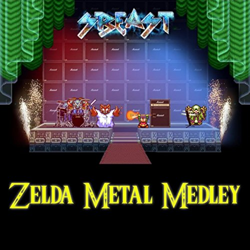 Metal Medley (From