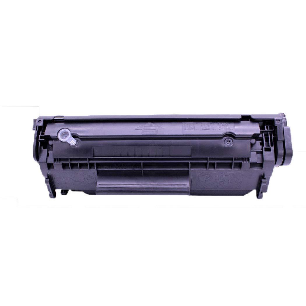 MALPYQA Compatible con el Cartucho de tóner Canon CRG-303 para el ...