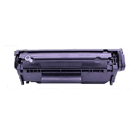 MALPYQA Compatible con el Cartucho de tóner Canon CRG-303 ...