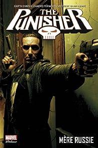 The Punisher - Deluxe, tome 2 : Mère Russie par Garth Ennis