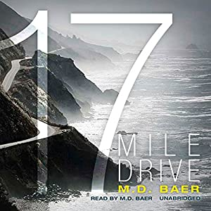 17 Mile Drive Audiobook