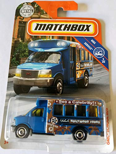 Gmc Bus - 1