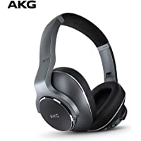 Deals on AKG N700NC Over-Ear Foldable Wireless Headphones