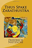 Image of Thus Spake Zarathustra (German Edition)