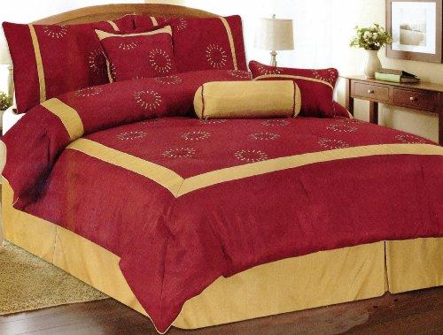 (Starburst Queen Comforter Set)