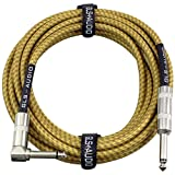 Guitar Cables Review and Comparison