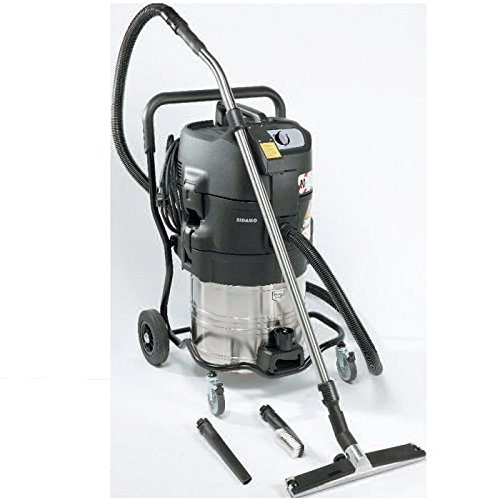 Vacuum Cleaner XC70 ATEX/B1 zone22 with Sealing surfiltre Sidamo