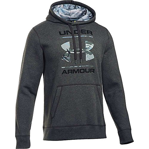 under armour men rival hoodie - 7