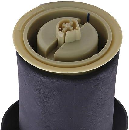 2stk Luftfederung Luftfederbalg Hinten Für X5 E70 X6 E71 E72 Ab Bj 2007 Auto