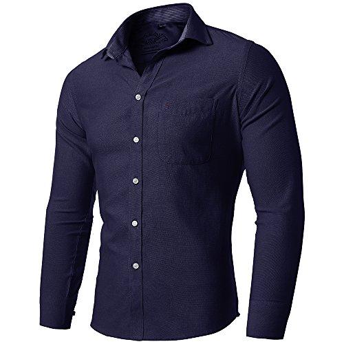 dress shirts size guide - 5