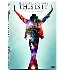 Michael Jackson's THIS IS IT is a rare, behind-the-scenes look at the performer as he developed, created and rehearsed for his sold-out concerts at London's O2 Arena. Chronicling the months from April through June 2009, this film was produced...