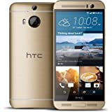 """HTC One M9+ 32GB Gold [20,1 MP, 5,2"""" Zoll Display, Android, LTE]"""