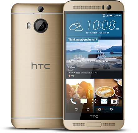 htc-one-m9-plus-32gb-gold-52-gsm-unlocked-international-model-no-warranty