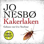 Kakerlaken (Harry Hole 2) | Jo Nesbø