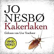 Kakerlaken (Harry Hole 2) | Jo Nesbø