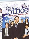 The office (3ª temporada) [DVD]