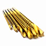 Lonker High - speed hacksaw drilling woodworking hole drilling drill bits serrated drilling wood reaming hole slot