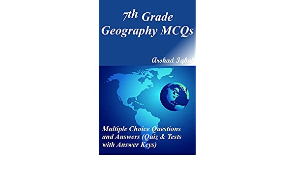 7th Grade Geography MCQs: Multiple Choice Questions and Answers ...