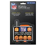 NFL New York Giants Pumpkin Carving Kit