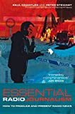 img - for Essential Radio Journalism: How to produce and present radio news (Professional Media Practice) book / textbook / text book
