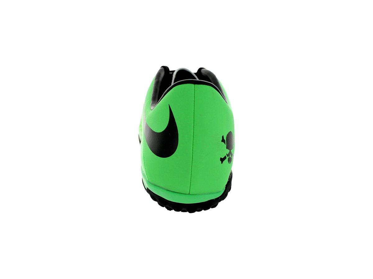 Nike Tenis de Soccer Hypervenom para Hombre simipiel Verde 599846303
