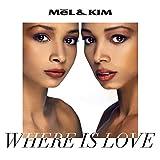 Where Is Love (Radio Version)
