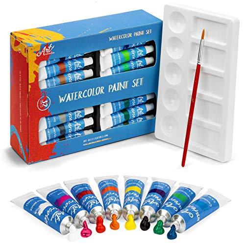 Watercolor Paint Set 32