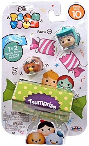 Tsum Tsum Disney Series 10 - Fauna/Owl/Tsumprise