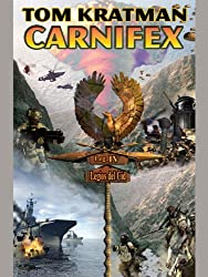 Carnifex (Carerra Series Book 2)