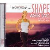 Shape Fitness Music: Walk 2 70's Hits