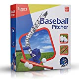 Sport Games Baseball Pitching Machine for