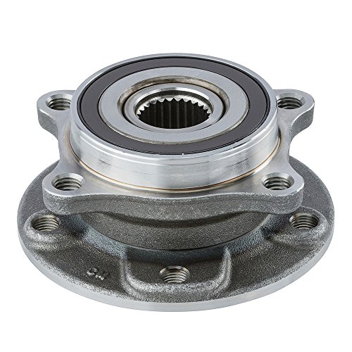 2016 For Dodge Dart Front Wheel Bearing and Hub Assembly x 2