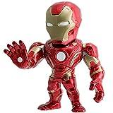 Marvel Captain America Civil War Iron Man 4 inch Metal Die-Cast Figure