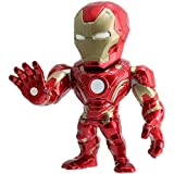Captain America: Civil War Iron Man 4-inch Figure (Red/Gold)