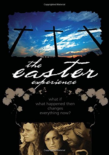 Amazon.com: The Easter Experience Small Group Study: Shane Sooter ...