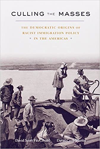 ''IBOOK'' Culling The Masses: The Democratic Origins Of Racist Immigration Policy In The Americas. Budget Oferta TABACO members Respawn tienda people