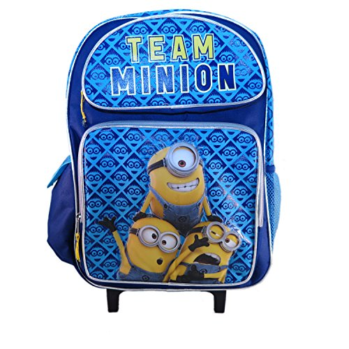 accessory-innovations-despicable-me-team-minion-roller-backpack-bag