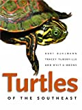 Turtles of the Southeast, Kurt Buhlmann and Tracey Tuberville, 0820329029