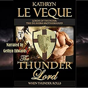 The Thunder Lord Audiobook